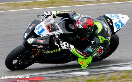 Colin Rossi