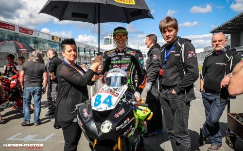 Weber-Motos Racing