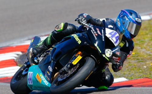 Nordstern AG/Weber-Diener Racing