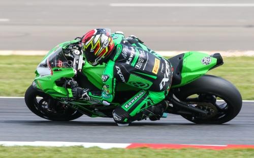 Weber Motos Racing