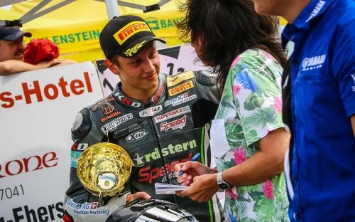 Chris Stange//Nordstern AG / Weber-Diener Racing