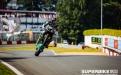 Weber-Diener Racing Team Chris Stange