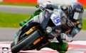 Weber-Diener Racing Chris Stange