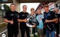 Nordstern AG/ Weber Diener Racing - Chris Stange