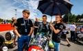 Weber-Diener Racing Stefan Kerschbaumer