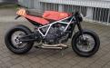 1190 RC8R Cafe Racer