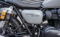 Kawasaki W800 Umbau