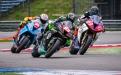 Weber-Diener Racing Assen 2016