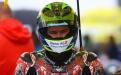 Damian Cudlin Weber-Diener Racing Team