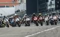 Nürburgring IDM Superbike 2014