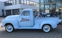 Chevrolet Pick Up 3100 mit W800 Umbau