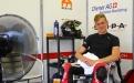 Weber-Diener Racing Team Max Fritzsch