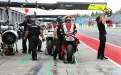 Weber-Diener Racing Team Gareth Jones