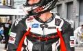 Weber-Diener Racing Gareth Jones