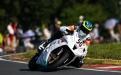 Cudlin auf der Weber-Diener Racing Team Kawasaki