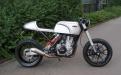 KTM 530 Cafe Racer