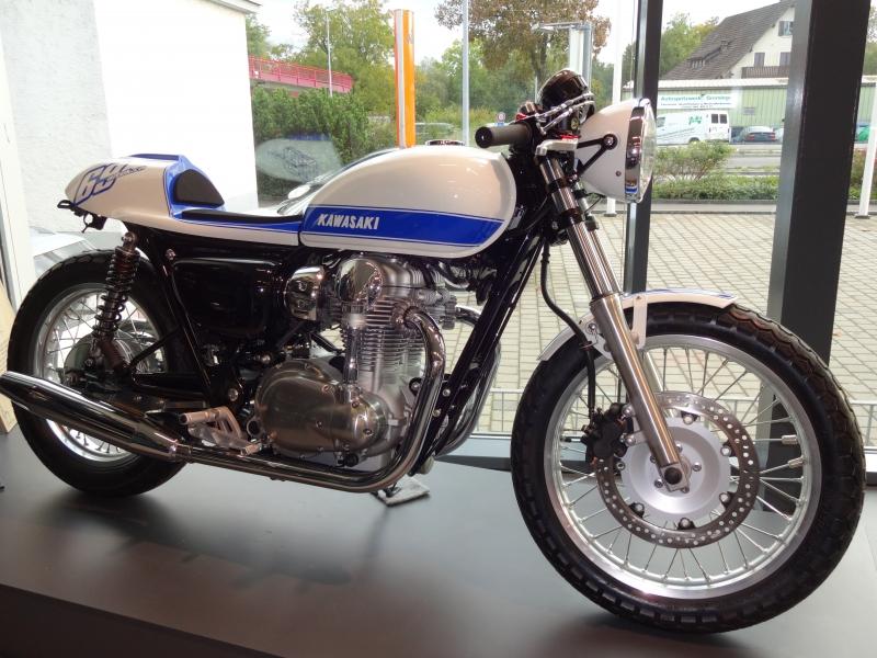 cafe racer | emil weber motos ag